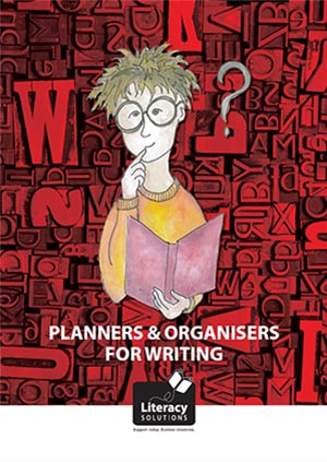 Cover of Planners and Organisers for Writing
