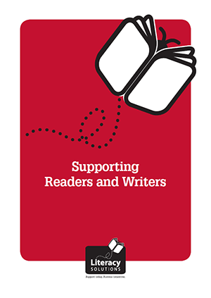 Cover of Struggling Readers and Writers